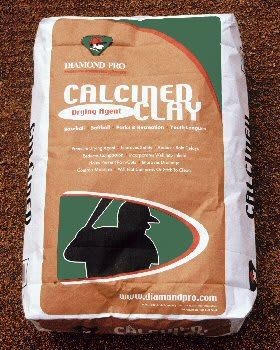 Diamond Pro® Calcined Clay Drying Agent