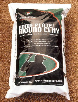 Diamond Pro® Mound/Home Plate Clay
