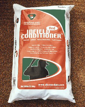 Diamond Pro® Red Infield Conditioner