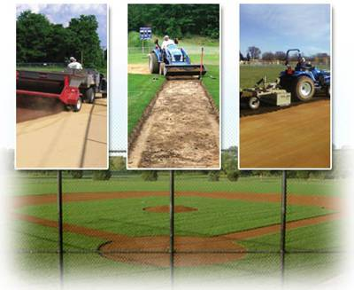 Midwest Athletic Field Services